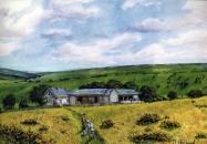 Newmarket Farm by Douglas Holland.