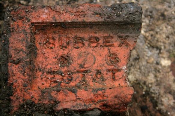 A Sussex Brick & Estates brick